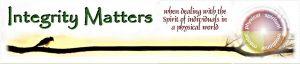 Integrity Matters Holistic Counselling Logo